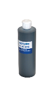 Blue Dye 8 oz Bottle