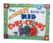Kid Concoctions Ultimate Book 2
