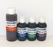 Density Demonstration Dye Kit