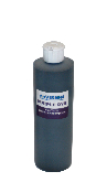 Purple Dye 8 oz Bottle