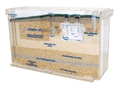 E4100 Septic Flow Simulator in Standard Carry Case
